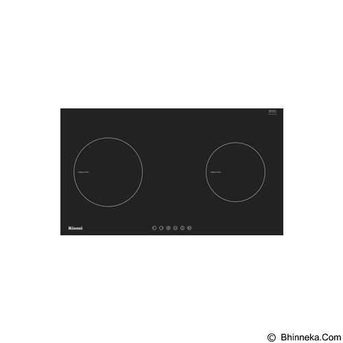 RINNAI Induction Series [RB-7002H-CB] - Built in Hob