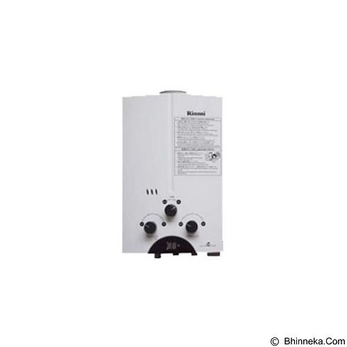 RINNAI Instant Gas Water Heater [REU-5CFC] - Water Heater Gas