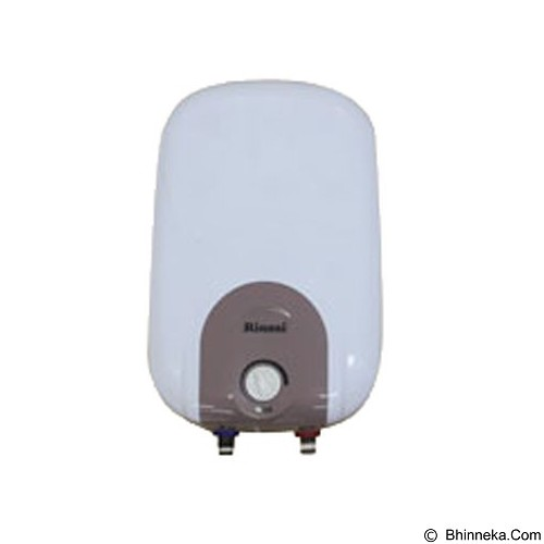 RINNAI Water Heater [RES EC010] (Merchant) - Water Heater Listrik