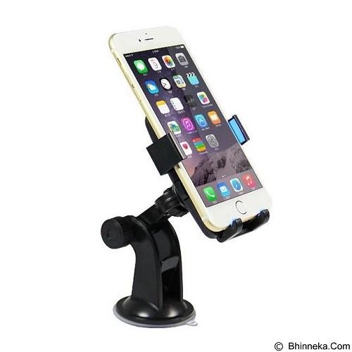 ROBOT Rotateable Car Stand Holder [YC-011] (Merchant) - Gadget Mounting / Bracket