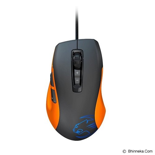 ROCCAT Kone Pure [ROC-11-700-O-AS] - Orange - Gaming Mouse