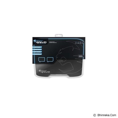 ROCCAT Raivo - Midnight Black - Mousepad Gaming