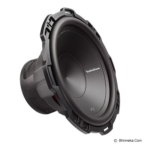 ROCKFORD FOSGATE P1S4-12 Punch Series - Car Audio System