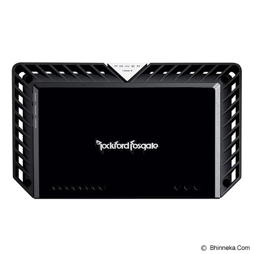 ROCKFORD FOSGATE Power Audio T400-4 - Car Audio System