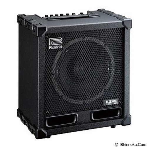 ROLAND Bass Amplifier [CB-20XL] - Bass Amplifier