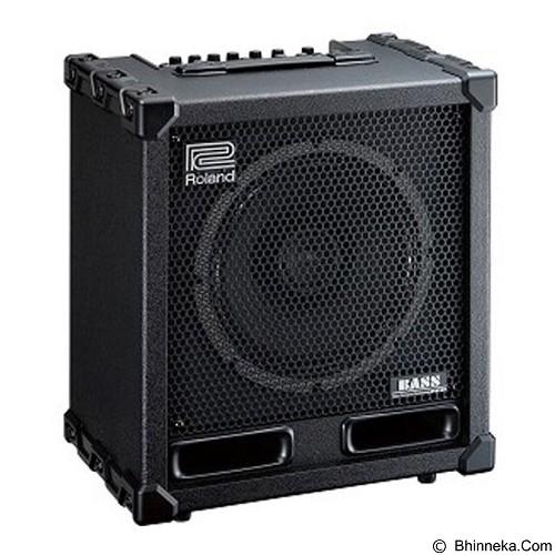 ROLAND Bass Amplifier [CB-20XL] - Bass Amplifier