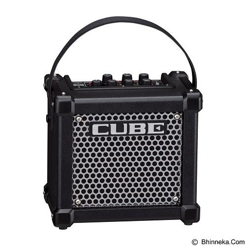 ROLAND Guitar Amplifier [M-CUBE GX] - Black - Guitar Amplifier