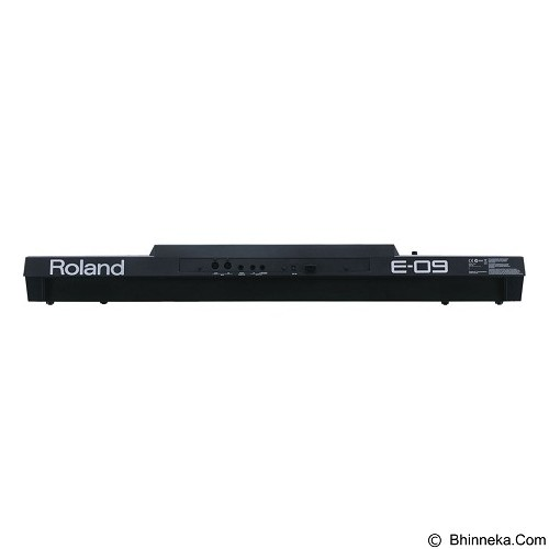 ROLAND Keyboard Arranger [E-09i] - Keyboard Arranger
