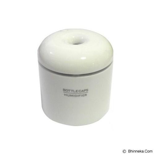 ROOM DECOR Fancy Usb Bottle Caps Air Humidifier [RDBCAHBLU] - Air Humidifier