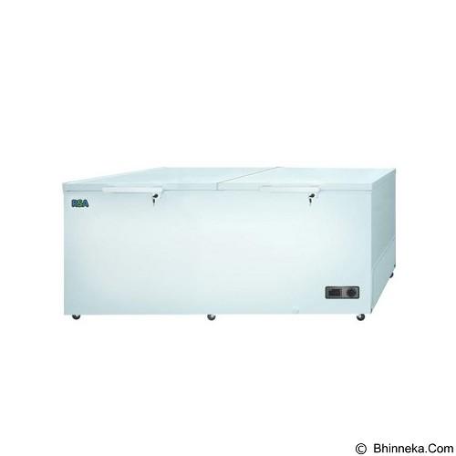 RSA Chest Freezer [CF-600] - Chest Freezer Top Open