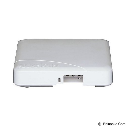 RUCKUS Access Point ZoneFlex R600 Unleash [9U1-R600-WW00] - Access Point