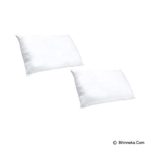 Royal Linen Bantal Tidur Twin Pack (Mechant) - Bantal Dekorasi