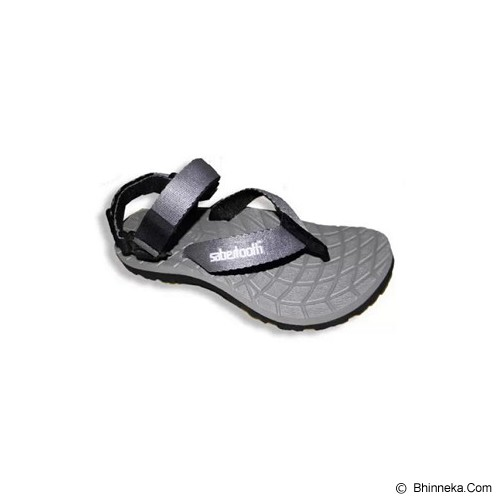 SABERTOOTH Sandal Gunung Intera East Volcanic X3 Size 40 - Sandal Outdoor Pria