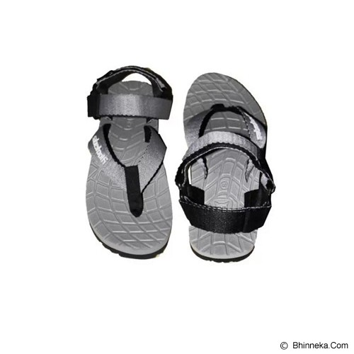 SABERTOOTH Sandal Gunung Intera East Volcanic X3 Size 42 - Sandal Outdoor Pria