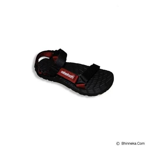 SABERTOOTH Sandal Gunung Spectra Blackmagma X3 Size 38 - Sandal Outdoor Pria