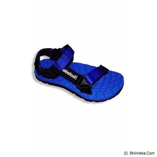 SABERTOOTH Sandal Gunung Spectra East Cyclone X3 Size 44 - Sandal Outdoor Pria