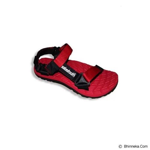 SABERTOOTH Sandal Gunung Spectra East Lava X3 Size 40 - Sandal Outdoor Pria