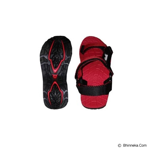 SABERTOOTH Sandal Gunung Spectra East Lava X3 Size 41 - Sandal Outdoor Pria