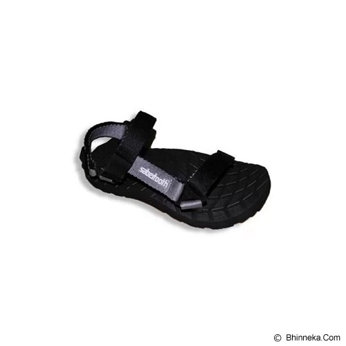 SABERTOOTH Sandal Gunung Spectra Blackice X3 Size 39 - Sandal Outdoor Pria
