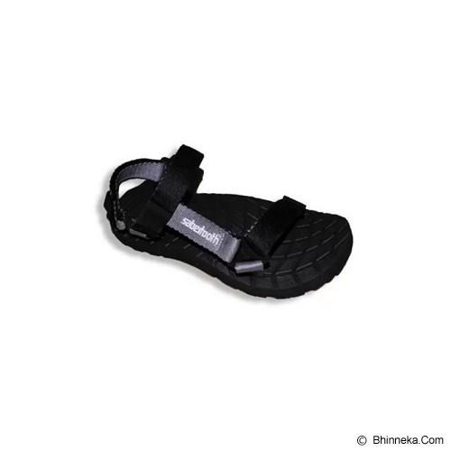 SABERTOOTH Sandal Gunung Spectra Blackice X3 Size 43 - Sandal Outdoor Pria