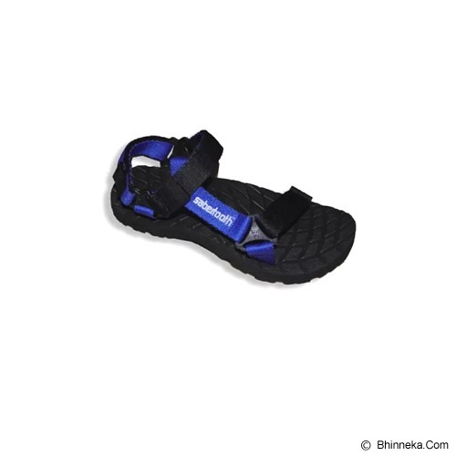 SABERTOOTH Sandal Gunung Spectra Blacksky X3 Size 42 - Sandal Outdoor Pria