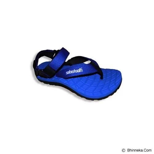 SABERTOOTH Sandal Gunung Intera East Cyclone X3 Size 37 - Sandal Outdoor Pria