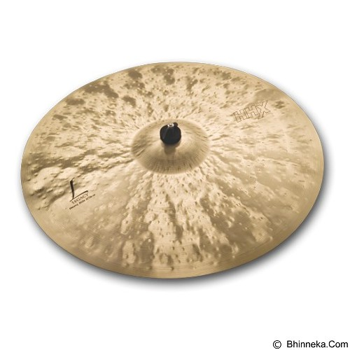 SABIAN HHX Legacy Heavy Ride 22 Inch - Cymbal