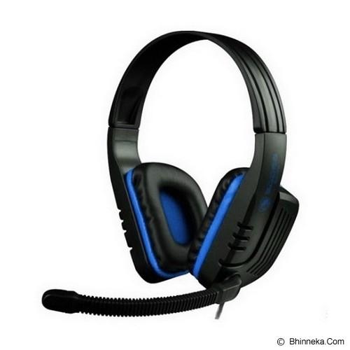 SADES CHOPPER [SA-711] - Blue - Gaming Headset