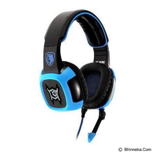 SADES Gaming Headset [SA-906] (Merchant) - Gaming Headset