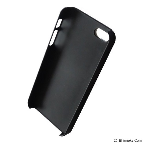 SAGA CASE ID Leather for iPhone 5/5S - Brick - Casing Handphone / Case