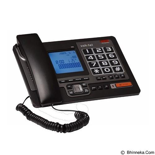 SAHITEL Corded Phone [S99] - Corded Phone
