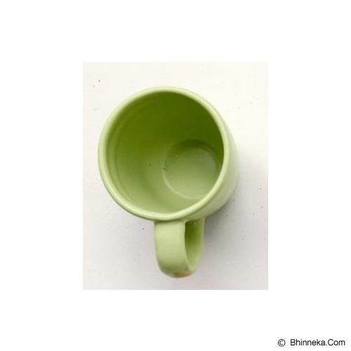 SAHLGOODS Galga Sap - Green - Gelas