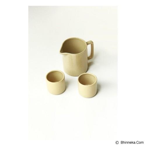 SAHLGOODS Oleosa Pitch & Mug - Gelas