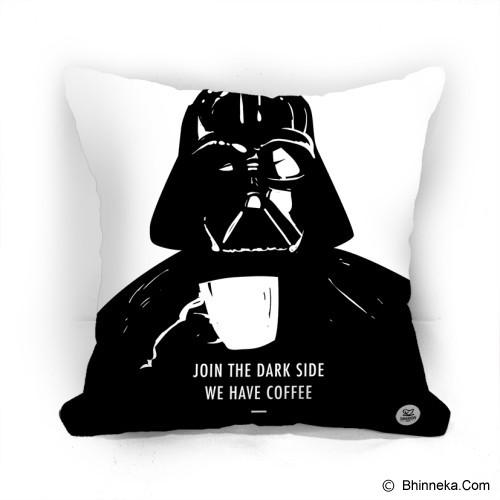 SAMAKOPI Pillow Case The Dark Side - Sarung Bantal