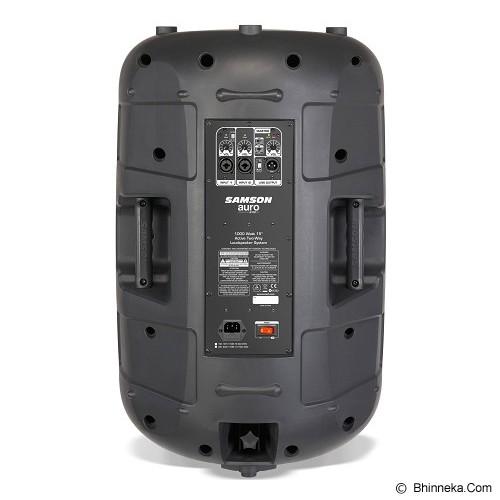 SAMSON Auro X15D - Monitor Speaker System Active