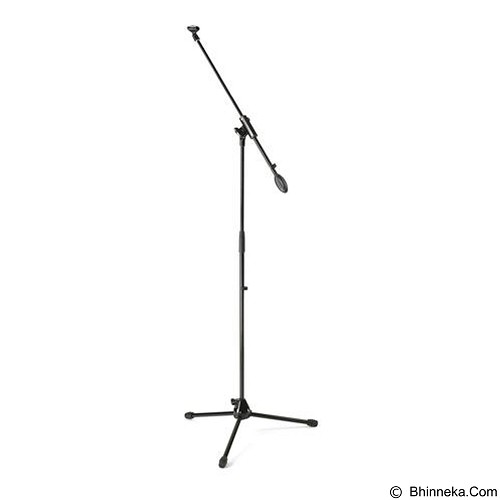 SAMSON Boom Microphone Kit [MK5] - Stand Microphone