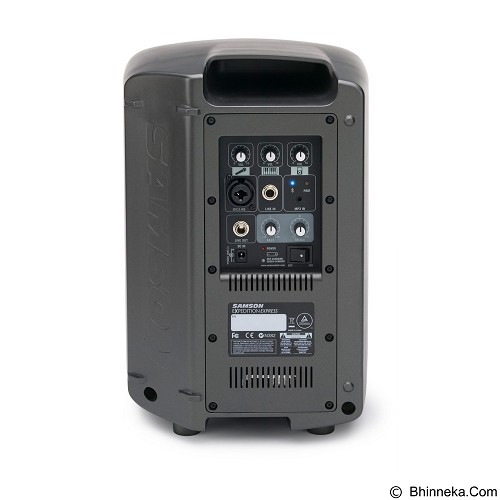 SAMSON Expedition Express - Monitor Speaker System Active