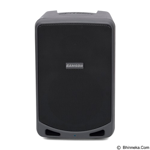 SAMSON Expedition [XP106] - Monitor Speaker System Active