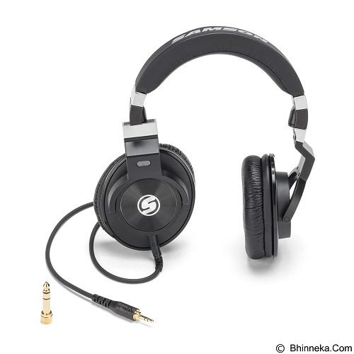 harga SAMSON Headphone Professional Studio [Z45] Bhinneka.Com