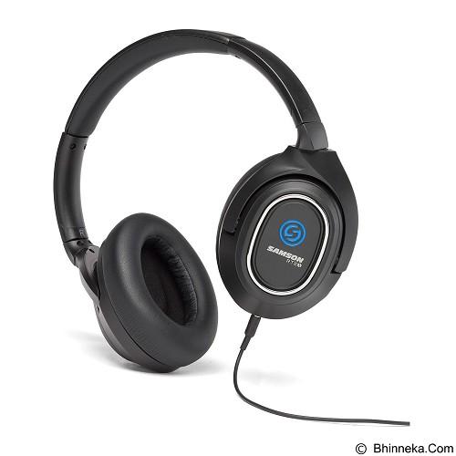 SAMSON Headphone [RTE X] - Headphone Amplifier