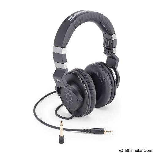 SAMSON Headphone [Z35] - Headphone Amplifier
