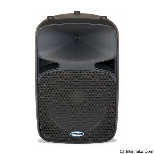 SAMSON Monitor Speaker Auro D15 - Monitor Speaker System Passive