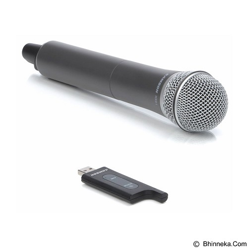 SAMSON Stage XPD1 Handheld [ESWXPD1] - Microphone System