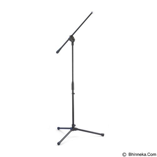 SAMSON Stand Mic [MK10] - Black - Stand Microphone
