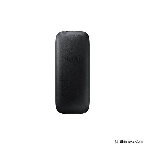 SAMSUNG Keystone 3 [B109E] - Black - Handphone Gsm