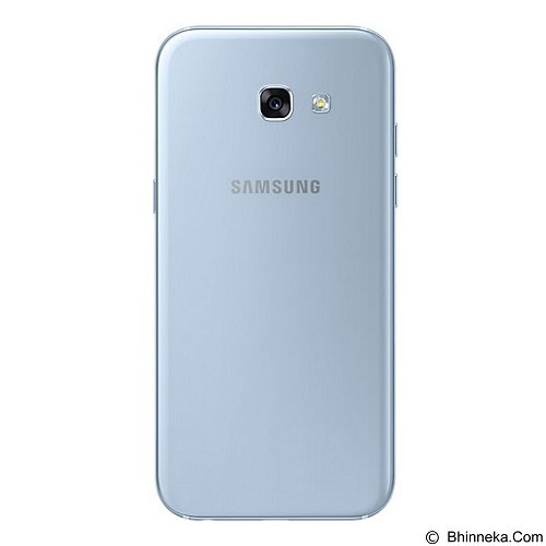 SAMSUNG Galaxy A5 2017 [A520] - Blue Mint (Merchant) - Smart Phone Android