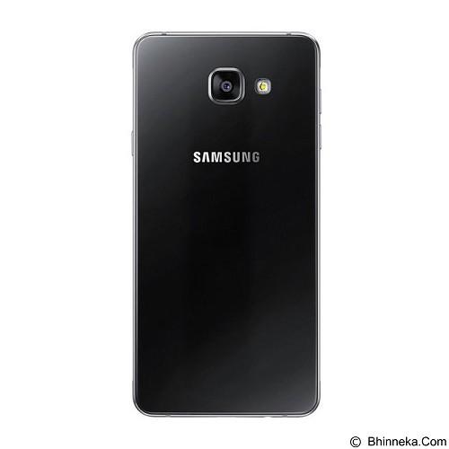 SAMSUNG Galaxy A7 2016 - Black (Merchant) - Smart Phone Android