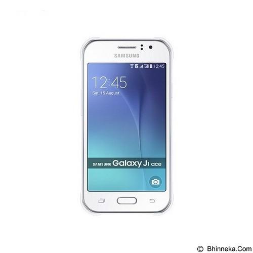 SAMSUNG J1 Ace Ve 2016 (8GB/1GB RAM) [J111F] - White (Merchant) - Smart Phone Android