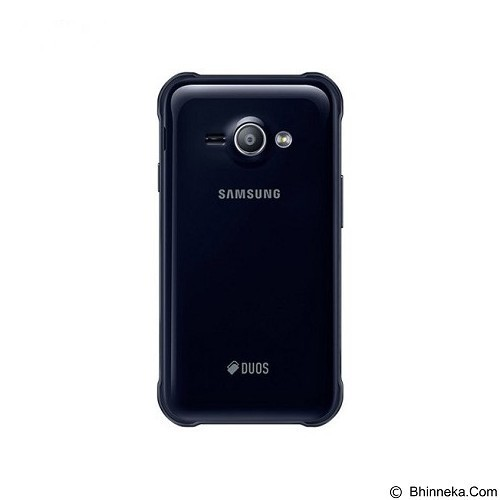 SAMSUNG J1 Ace Ve 2016 (8GB/1GB RAM) [J111F] - Black (Merchant) - Smart Phone Android