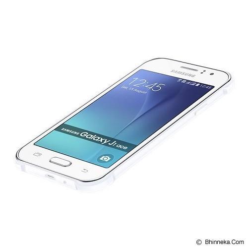 SAMSUNG Galaxy J1 Ace [SM-J110] - White (Merchant) - Smart Phone Android